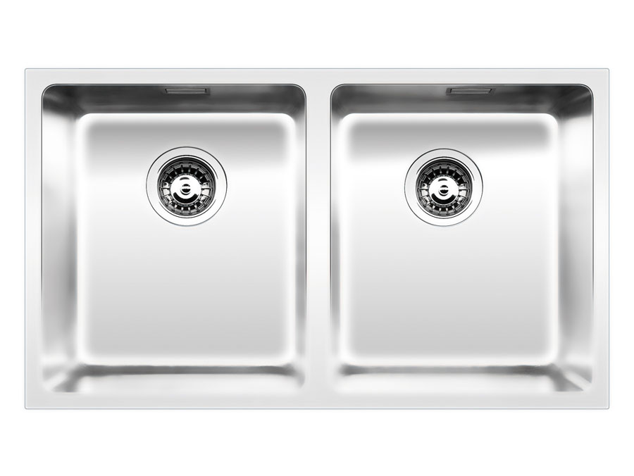 titanium ik9218 - Kitchen Sink Titanium