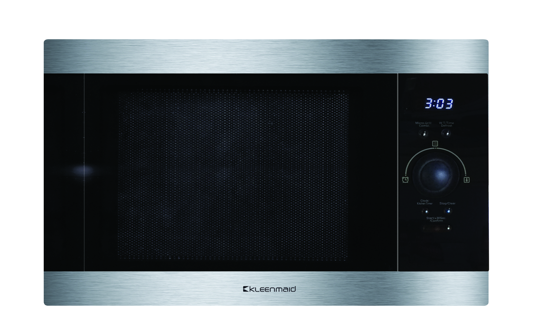Built In Microwave Grill Mwg4511 Ikon Commercial